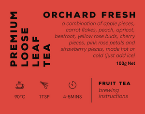 Orchard Fresh - 100gm