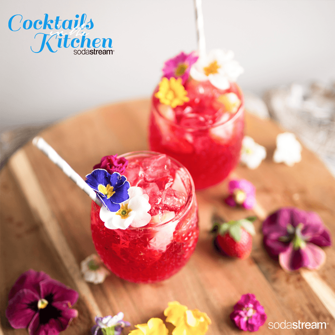Tropical Rum Punch Cocktail Recipe