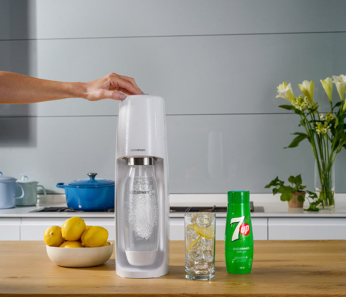 sodastream 7Up