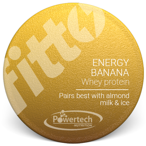 Starter Pack | Protein | Banana | fitto supplements, revolutionizing consumption!