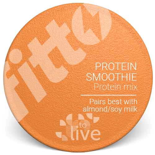 Superfood | Protein Smoothie - fitto supplements, revolutionizing consumption!