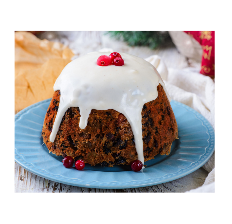 Christmas Pudding, 5x350g