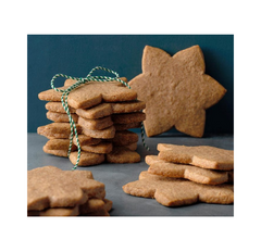 Cinnamon Star Cookies, 1 kg