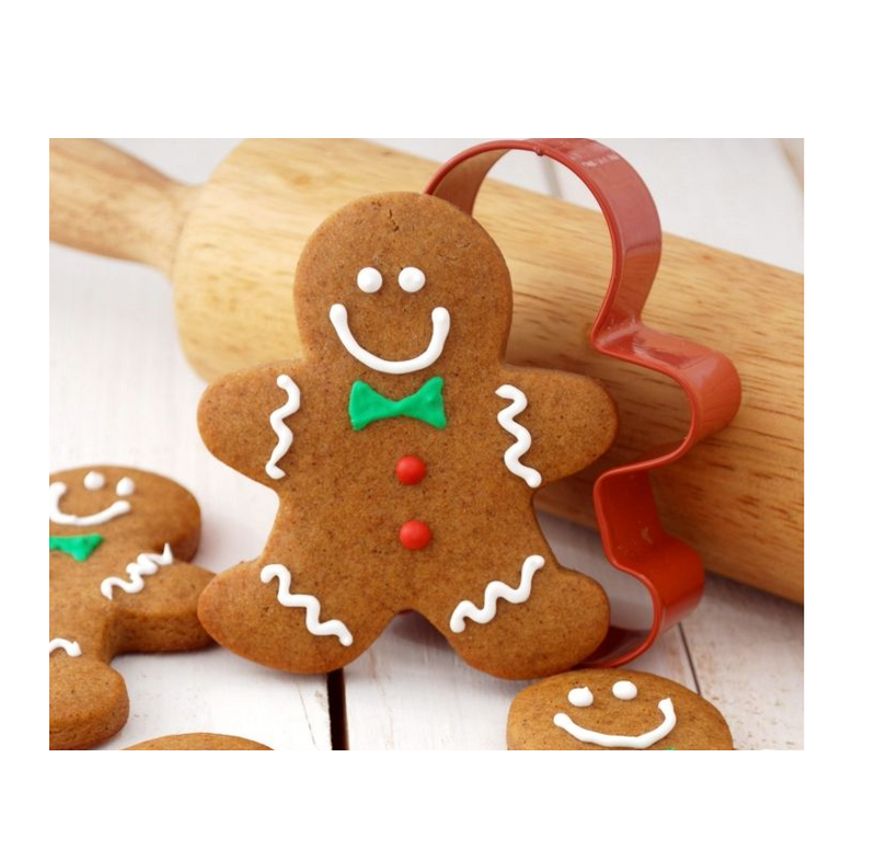 Ginger Bread Men 12x150g