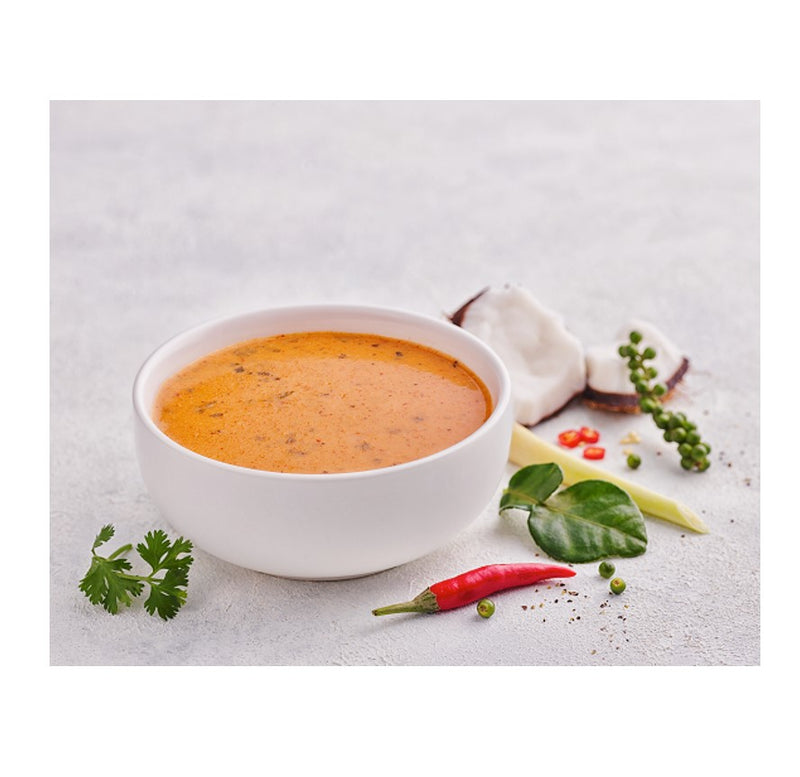 Red Thai Curry  500g