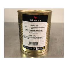 Duck Fat Can 650g