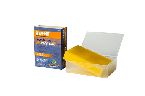WEND NF Race Bar with Meadowfoam Wax - Hot Melt