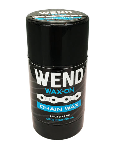WEND MF WAX-ON Chain Lube