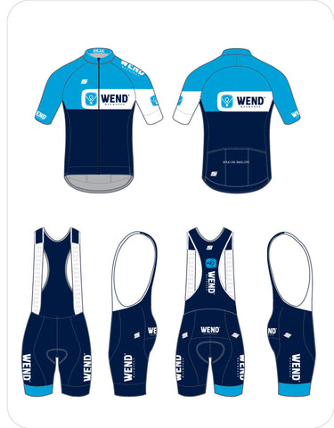 WEND CYCLING KIT