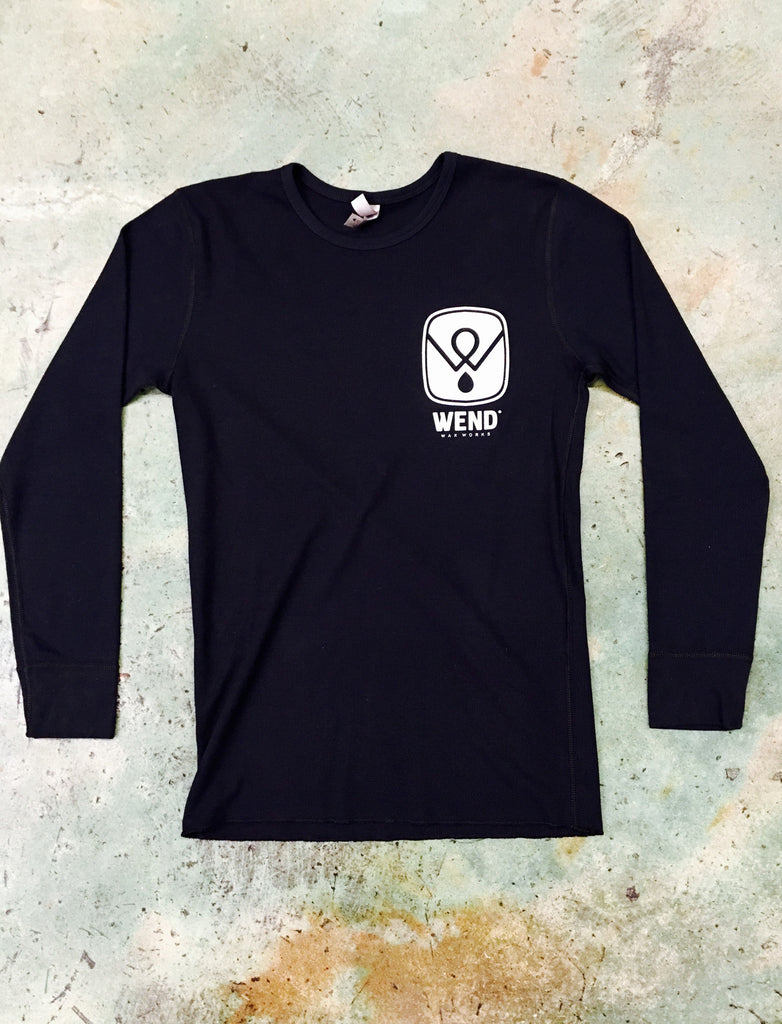 WEND Waffle Long Sleeve Thermal