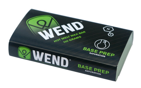 WEND Performance Base Prep Saturation/Conditioning - 100g BULK