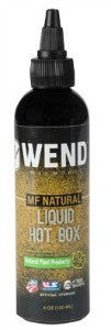 WEND MF Natural Liquid Hot Box