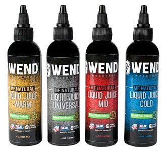 WEND MF Natural Liquid Juice