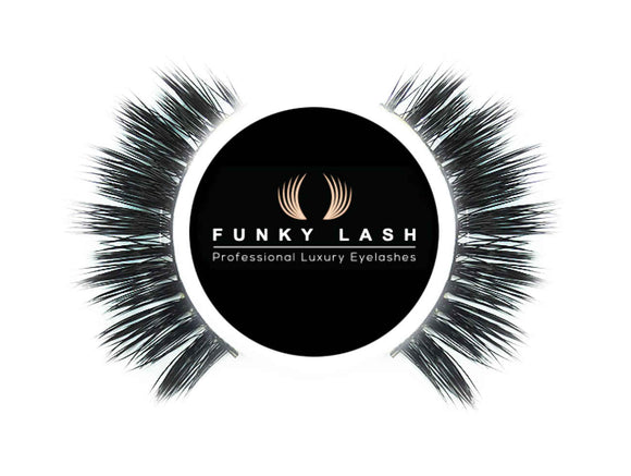 Kourtney Strip Lash