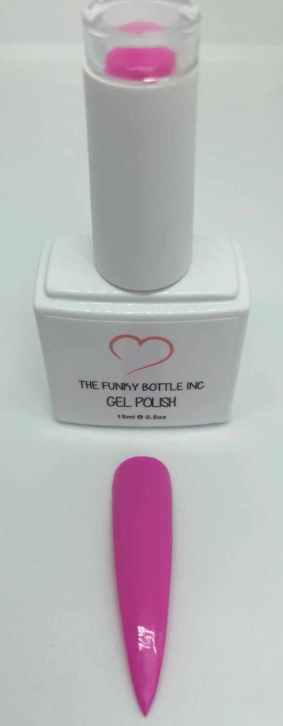 Majenta Gel Polish -SU47