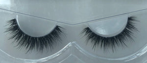 Arabella Faux Mink Strip Lash