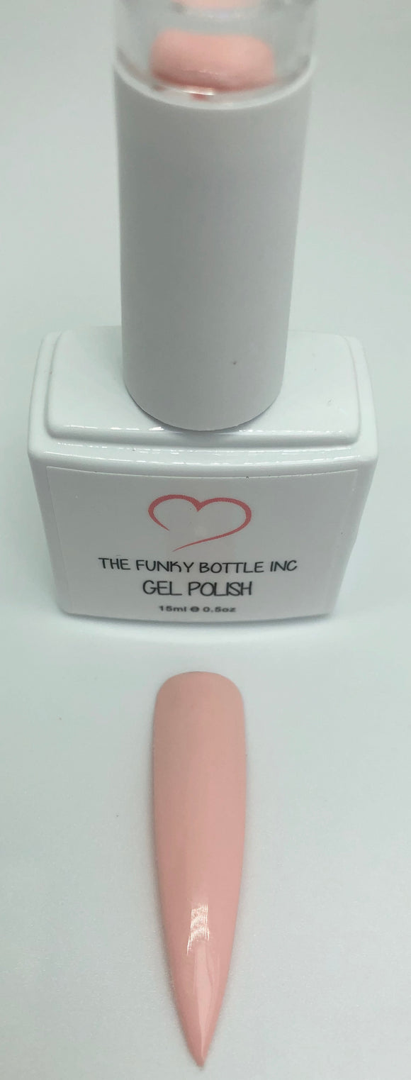 Wedding Bell Gel Polish- SU61