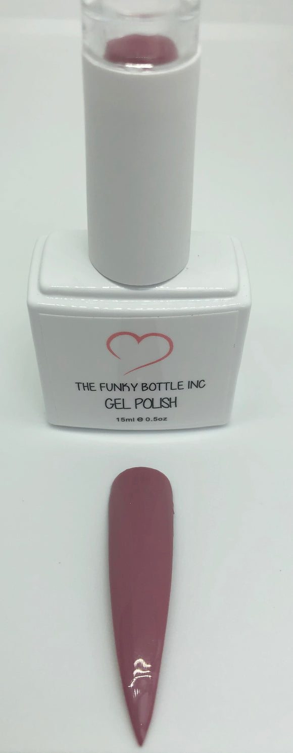 Aurora Gel Polish - NU28