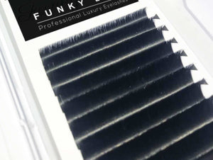 Funky Lash Russian Volume Lash Extensions
