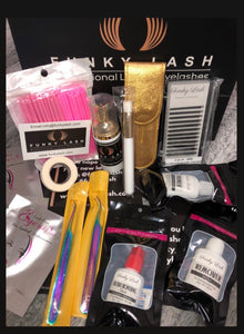 Classic Lash Extension Starter Kit