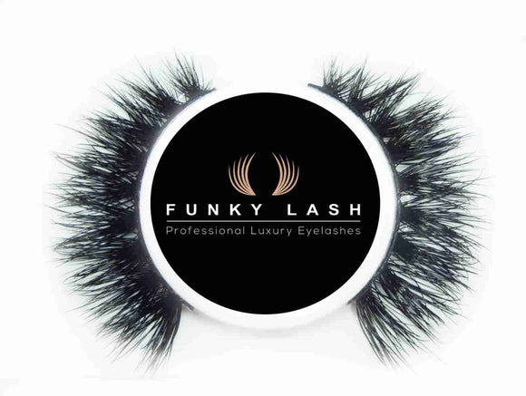 Adriana Strip Lash