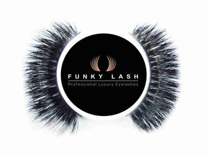 Rosie Strip Lash