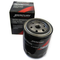 Mercury Boat Water Separating Fuel Filter 35-802893T | Outboard