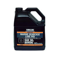 Yamalube ACC-GLUBE-HD-GL Marine Lower Unit Gear Lube HD (GALLON)