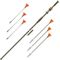 Cold Steel Tim Wells Signature Series Slock Master Blowgun