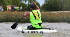 ADAPTED SUP SCHOOL