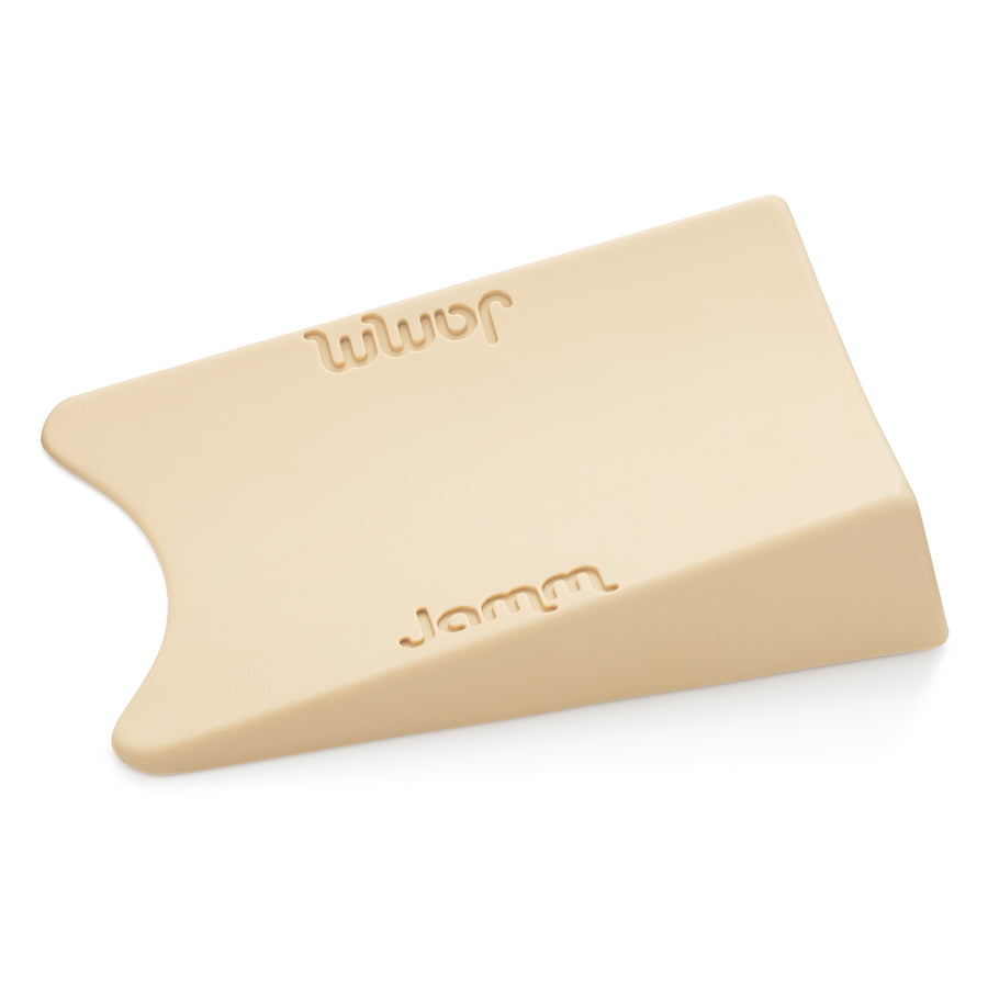 Jamm Door Stopper Standard Size Honey Beige