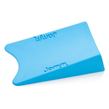 Jamm Door Stopper Standard Size Pacific Blue