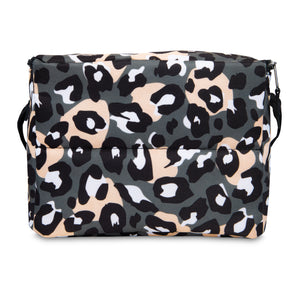 Everyday Lunch Box - Wild Leopard Gray *NEW*