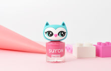 Load image into Gallery viewer, Suyon Awesome Owlia Pink