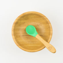 Load image into Gallery viewer, MCK Bamboo Bowl Set - Green