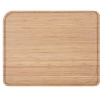 Load image into Gallery viewer, Natural Cutting board (S) *NEW*