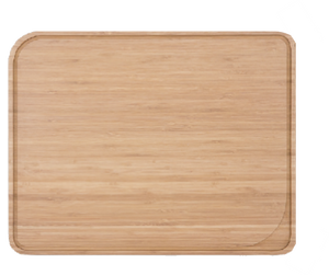 Natural Cutting board (S) *NEW*