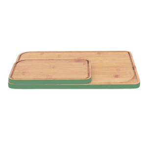 Cutting board (M) - Sage Green