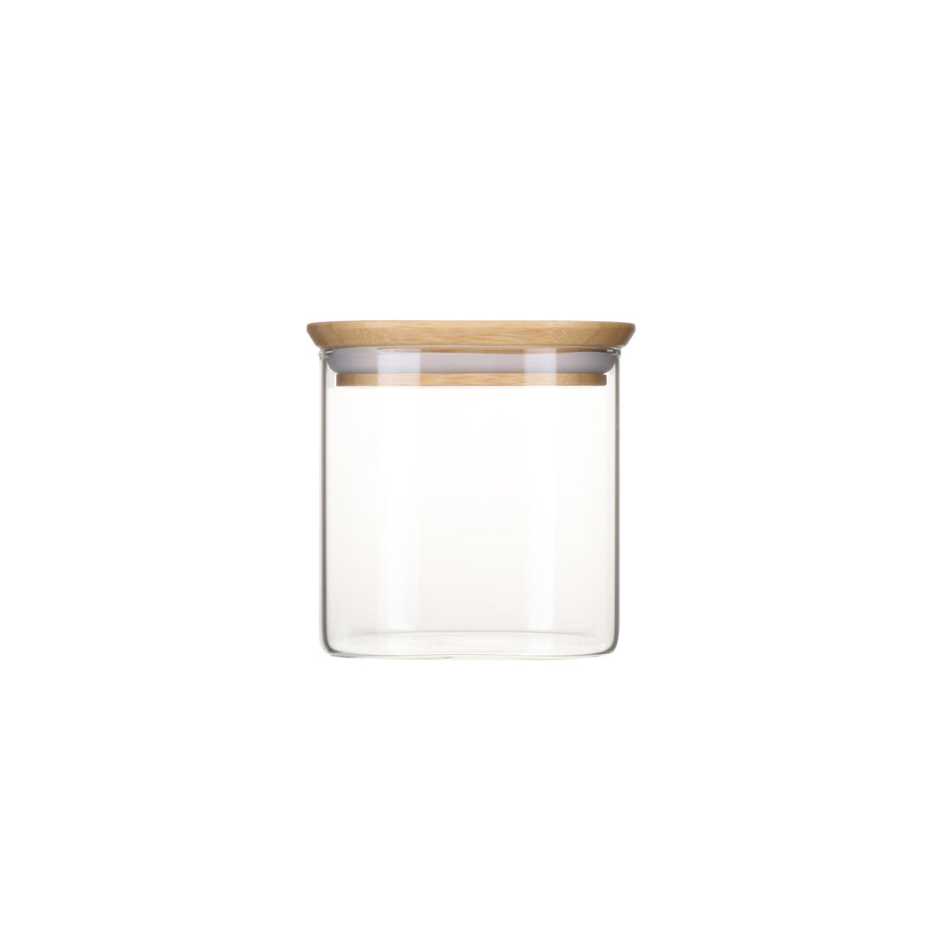 Square Canisters - 800ml