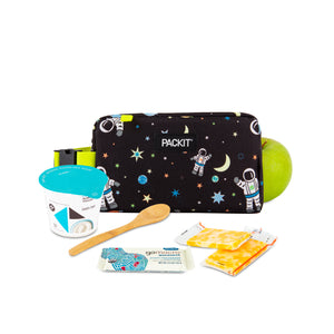 Snack Box Bag - Spaceman