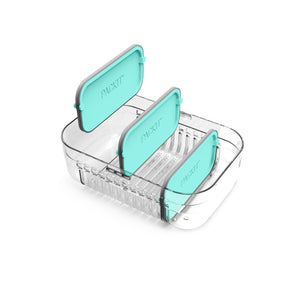 Mod Lunch Bento Container - Mint
