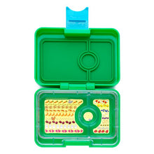 Load image into Gallery viewer, Yumbox™ MiniSnack - Ami Green