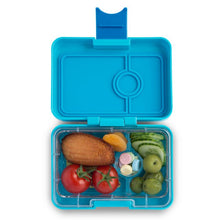 Load image into Gallery viewer, Yumbox™ MiniSnack - Blue Fish