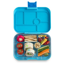 Load image into Gallery viewer, Yumbox™ Original - Blue Fish