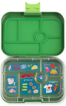 Load image into Gallery viewer, Yumbox™ Original - Brooklyn Green
