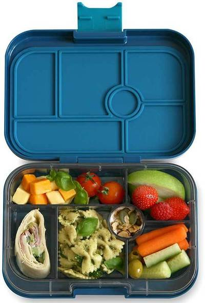 Yumbox™ Original - Empire Blue