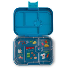 Load image into Gallery viewer, Yumbox™ Original - Empire Blue
