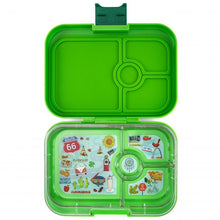 Load image into Gallery viewer, Yumbox™ Panino - Avocado Green