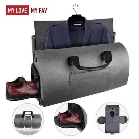 Travel Luggage Bag for Men - mylovemyfav