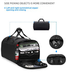 Multi-Function Travel Duffle Bag With Shoe Pouch - mylovemyfav